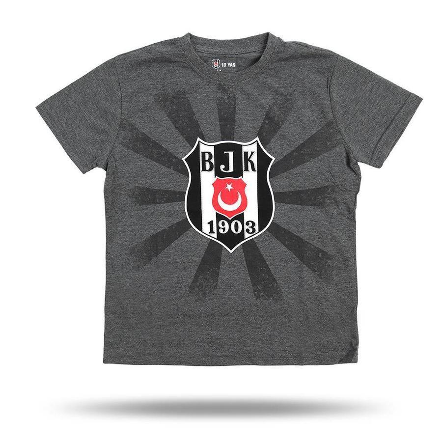 Beşiktaş Sonnenlogo T-Shirt Kinder 6818107