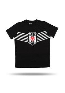 Beşiktaş Kids Victory Logo T-Shirt 6818114