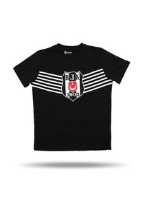 Beşiktaş Triumph Logo T-Shirt Kinder 6818114