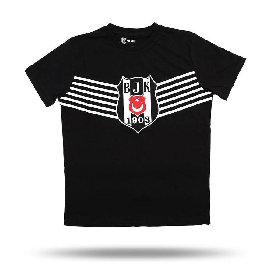 Beşiktaş Overwinning Logo T-Shirt Kinderen 6818114