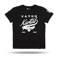 Beşiktaş 'Yavru Kartal' T-Shirt pour Enfants 6818139