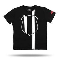 Beşiktaş Logo Ligne Vertical  T-Shirt pour Enfants 6818115