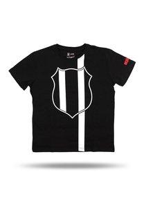 Beşiktaş Verticaal Lijnlogo T-Shirt Kinderen 6818115