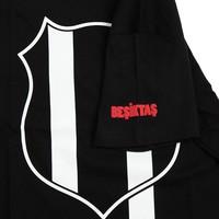 Beşiktaş Vertikal Linielogo T-Shirt Kinder 6818115
