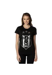 Beşiktaş 3 étoiles T-Shirt pour Femmes 8818146