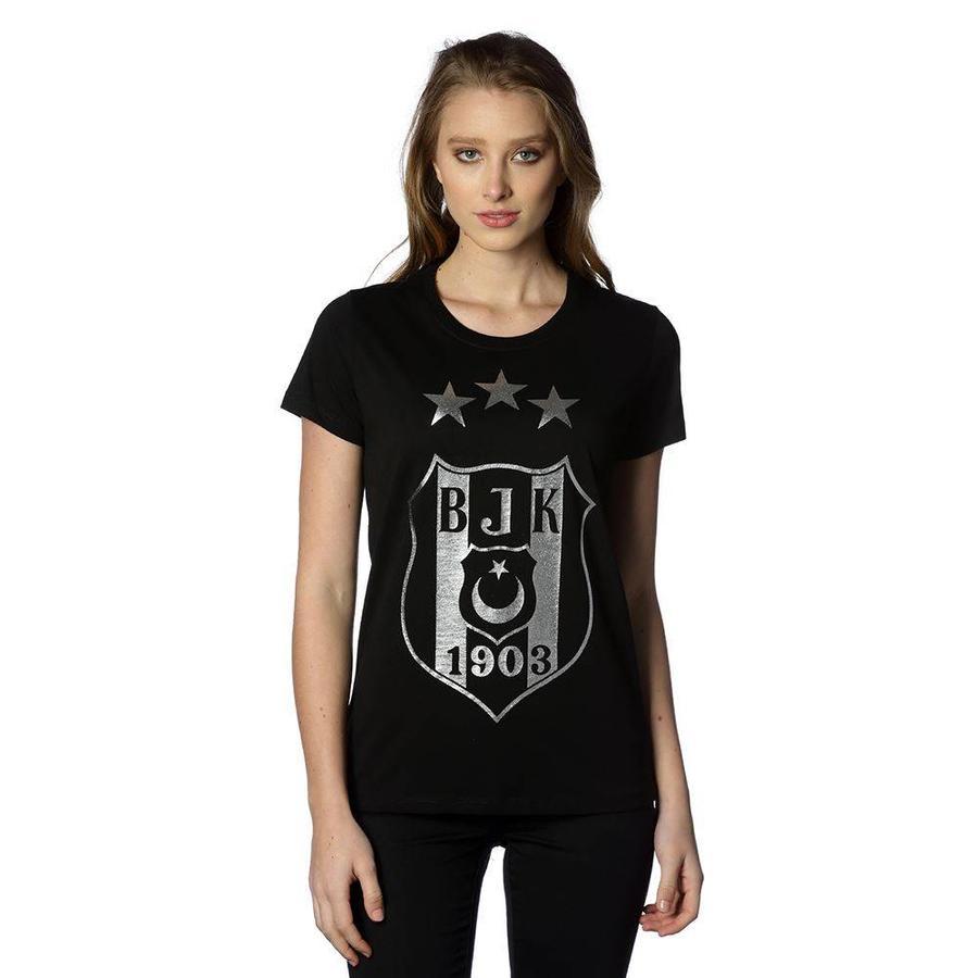 Beşiktaş 3 Sterne T-Shirt Damen 8818146