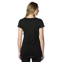 Beşiktaş Womens Claw Logo T-Shirt 8818112 Black