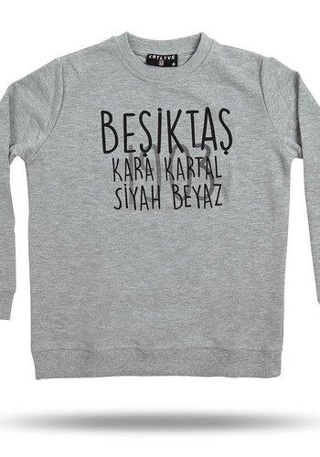 Beşiktaş kids Motto sweater 6818212