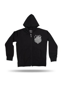 Beşiktaş Pin Logo Hooded Sweater Kinderen 6818201