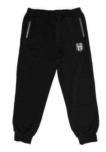 Beşiktaş kids classic training pants 6818400 Black