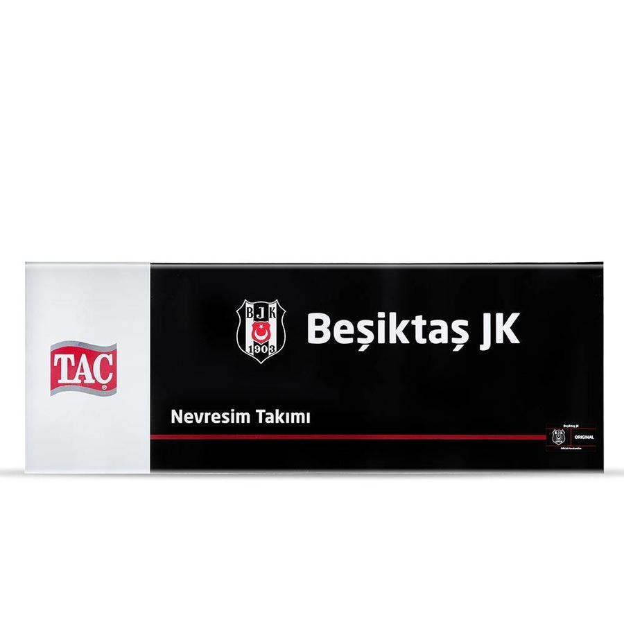 Beşiktaş Taç Licensed Bed Clothes Set Balloon Baby