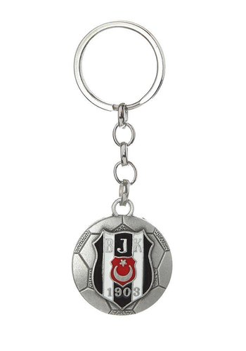 Beşiktaş Logo Schlüsselanhänger 12
