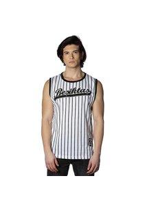 Beşiktaş Mens striped college singlet 7818251