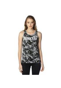 Beşiktaş Camouflage Unterhemd damen 8818252