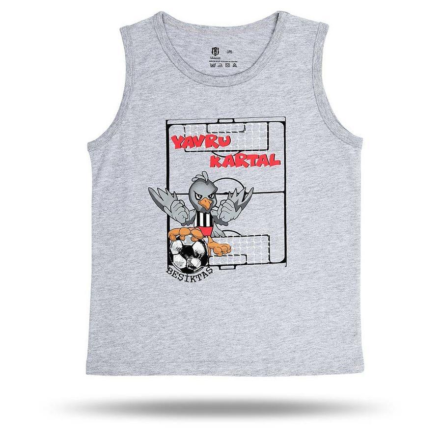Beşiktaş 'Yavru Kartal' Unterhemd Kinder 01