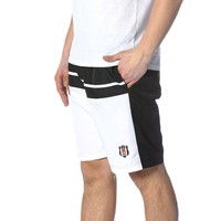 Beşiktaş Mens striped swim shorts 7818457