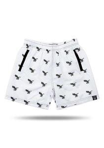 Beşiktaş Kids eagle swim shorts 6818456 White