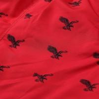 Beşiktaş short de bain aigle pour enfants 6818456 Rouge