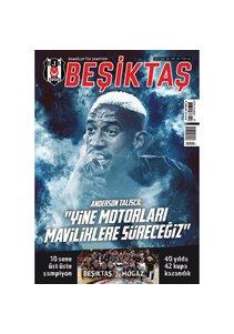 Beşiktaş Periodical 2018/05