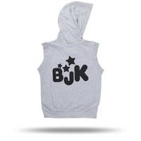 Beşiktaş survêtement à capuche pour enfants 3 étoiles 01