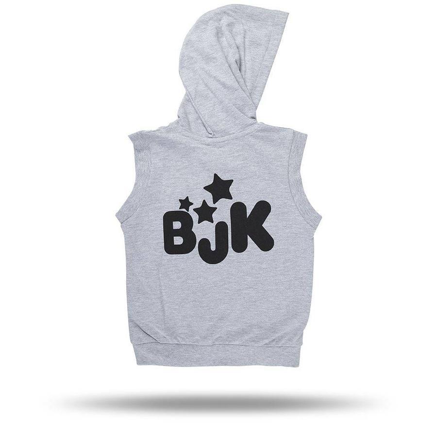 Beşiktaş hooded trainingspak 3 sterren kinderen 01