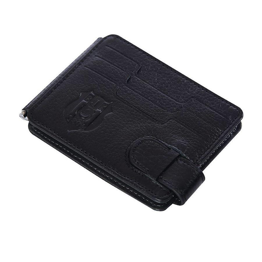 Beşiktaş black business card holder 01