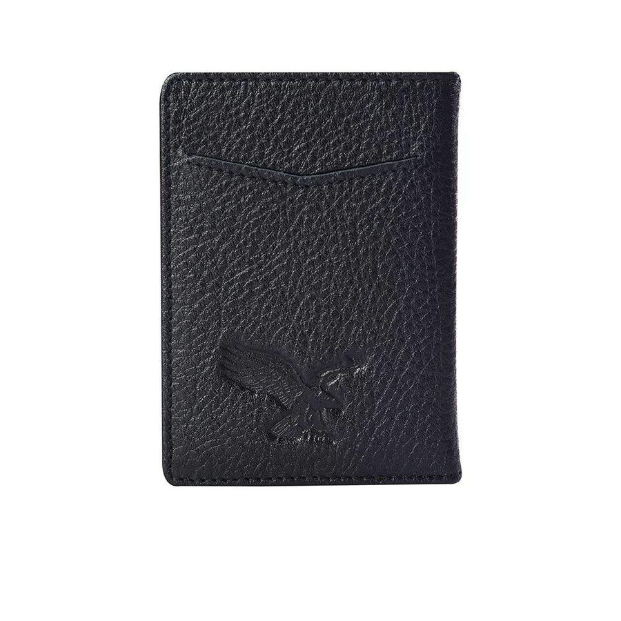 Beşiktaş black business card holder 04