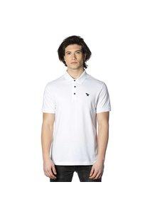 Beşiktaş basic polo t-shirt pour hommes 7818152 blanc