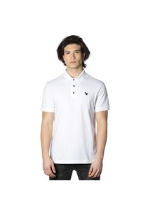 Beşiktaş mens basic polo t-shirt 7818152 white