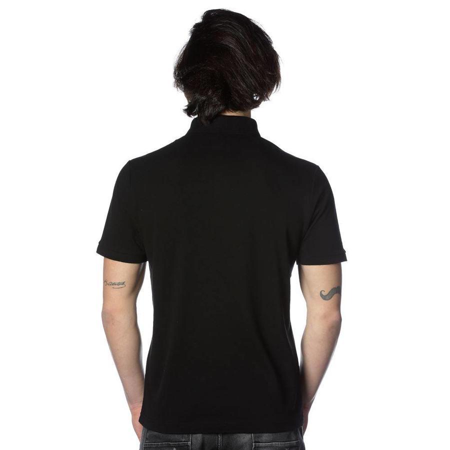 Beşiktaş basic polo t-shirt herren 7818152 schwarz