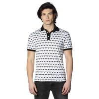 Beşiktaş polo t-shirt pour hommes 7818153