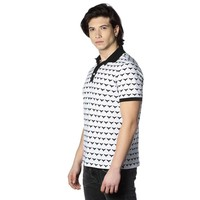 Beşiktaş polo t-shirt heren 7818153