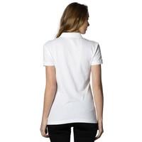 Beşiktaş basic polo t-shirt dames 8818152 wit