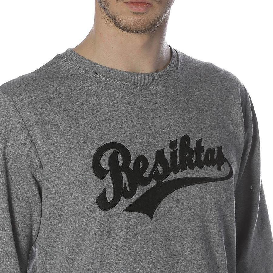 Beşiktaş college sweater heren 7818209