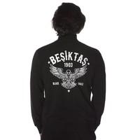 Beşiktaş zwart herenjas 7818205