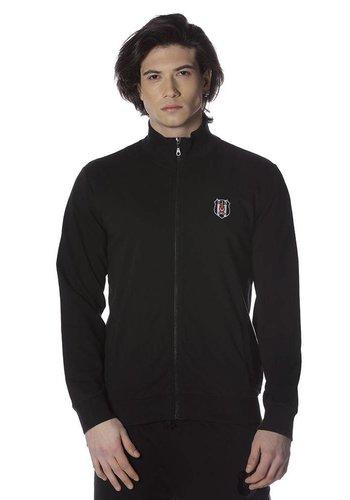 Beşiktaş schwarz herrenjacke 7818205