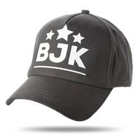Beşiktaş kids 3 stars cap 15 anthracite