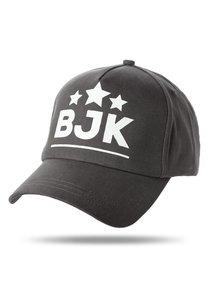 Beşiktaş 3 stars cap 05 anthracite