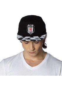 Beşiktaş casquette design logo 08