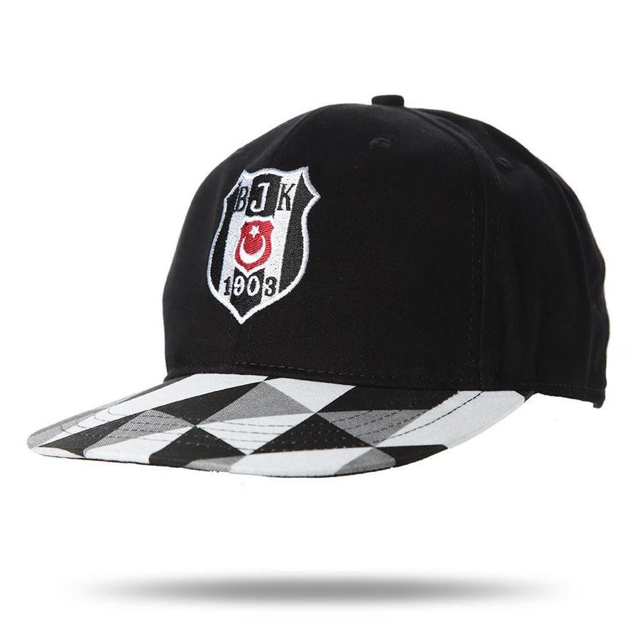Beşiktaş hip hop design logo cap 14