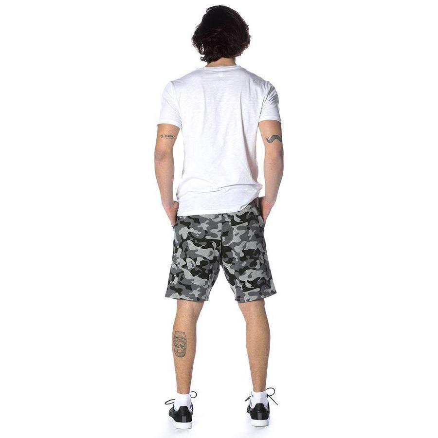 Beşiktaş camouflage short heren 7818450