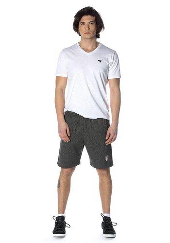 Beşiktaş mens cotton logo shorts 7818454