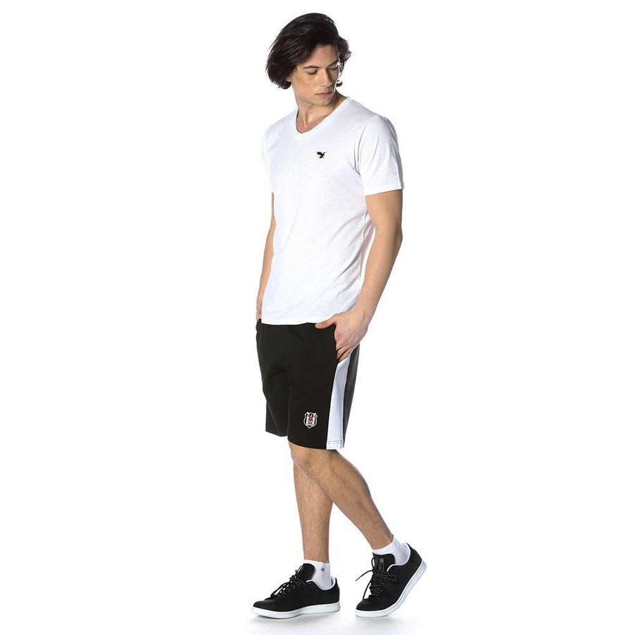 Beşiktaş side BJK short pour hommes 7818452