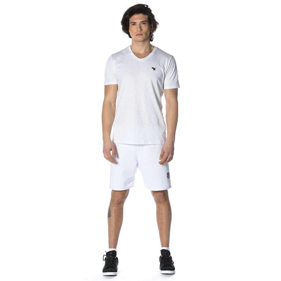 Beşiktaş mens shorts 7818451 white