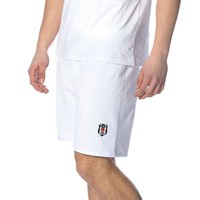 Beşiktaş short pour hommes 7818451 blanc