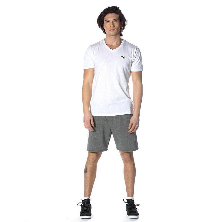 Beşiktaş mens shorts 7818451 anthracite
