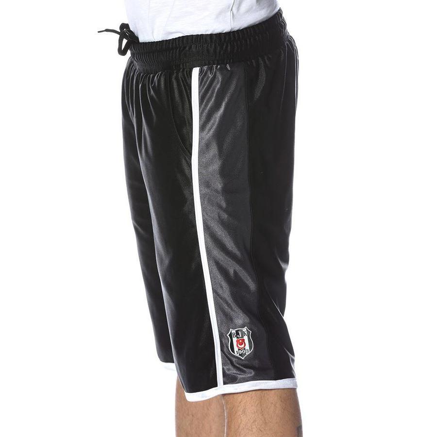 Beşiktaş short brillant pour hommes 7818455