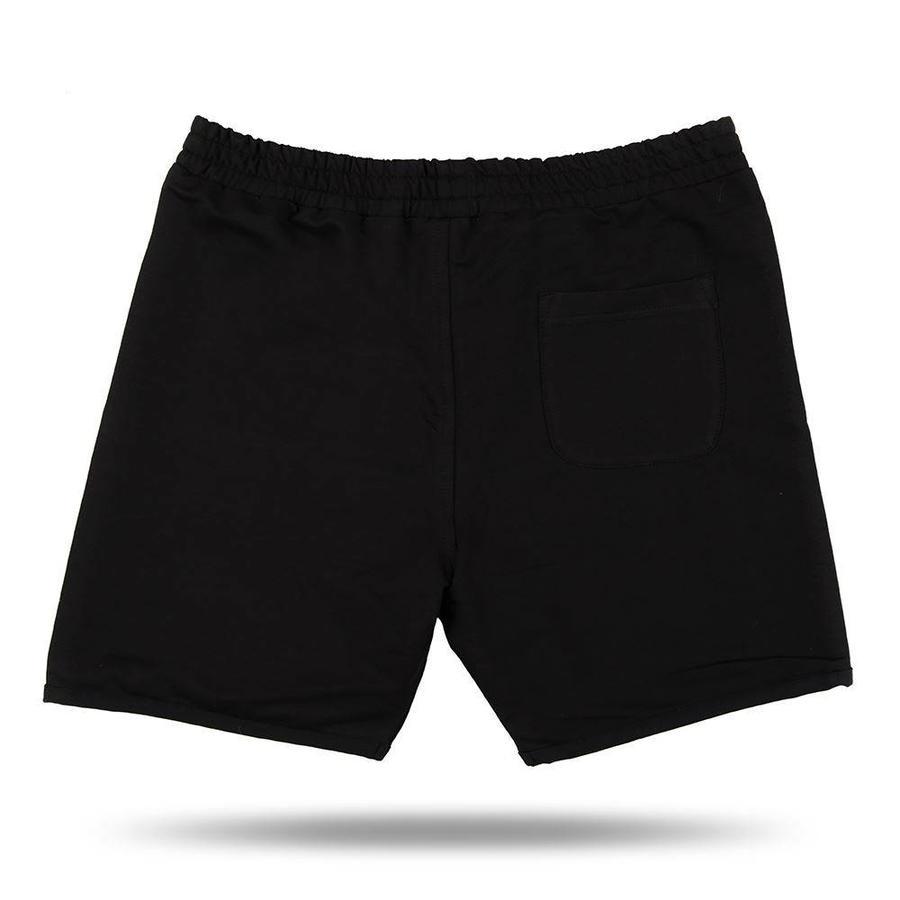 Beşiktaş short kinderen 6818451 zwart