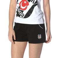 Beşiktaş short dames 8818459 zwart
