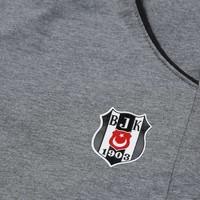 Beşiktaş short dames 8818459 antraciet